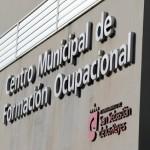 Centro Municipal de Formación Ocupacional (Sede del XI Congreso)