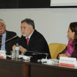 Inicio de la Asamblea General FEUP 2013