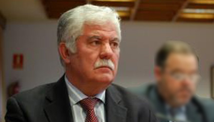 Juan A. Tovar, Presidente de la FEUP