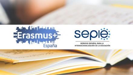 Erasmus+ Jornadas Anuales de Difusión