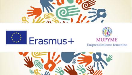 Programa MuPYME: Empleo y Mujeres en el siglo XXI