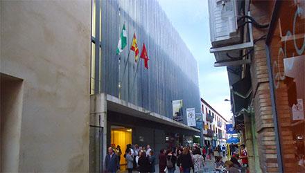 "Centro Cultural ""La almona"". Dos Hermanas (Sevilla)"