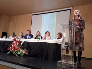 Discurso Mónica Calurano