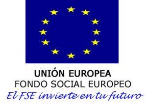 Unión Europea - Fondo Social Europeo - FSE Invierte en tu futuro