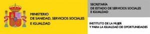 Gobierno de España - Instituto de la Mujer y Para la Igualdad de Oportunidades