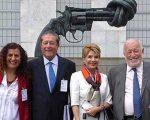 V Foro ONU Cultura de Paz