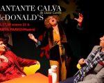 Estreno Lola López - La Cantante Calva en McDonalds