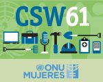 ONU Mujeres - CSW61