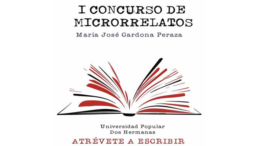 Primer Concurso Microrrelatos. UP Dos Hermanas