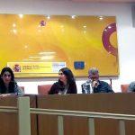 Programa SARA - Participantes grupo buenas experiencias