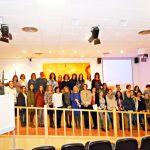 Programa SARA - Foto grupal de todos los participantes