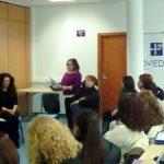 Universidad Popular de Oviedo. Curso del Programa SARA. Marzo 2017