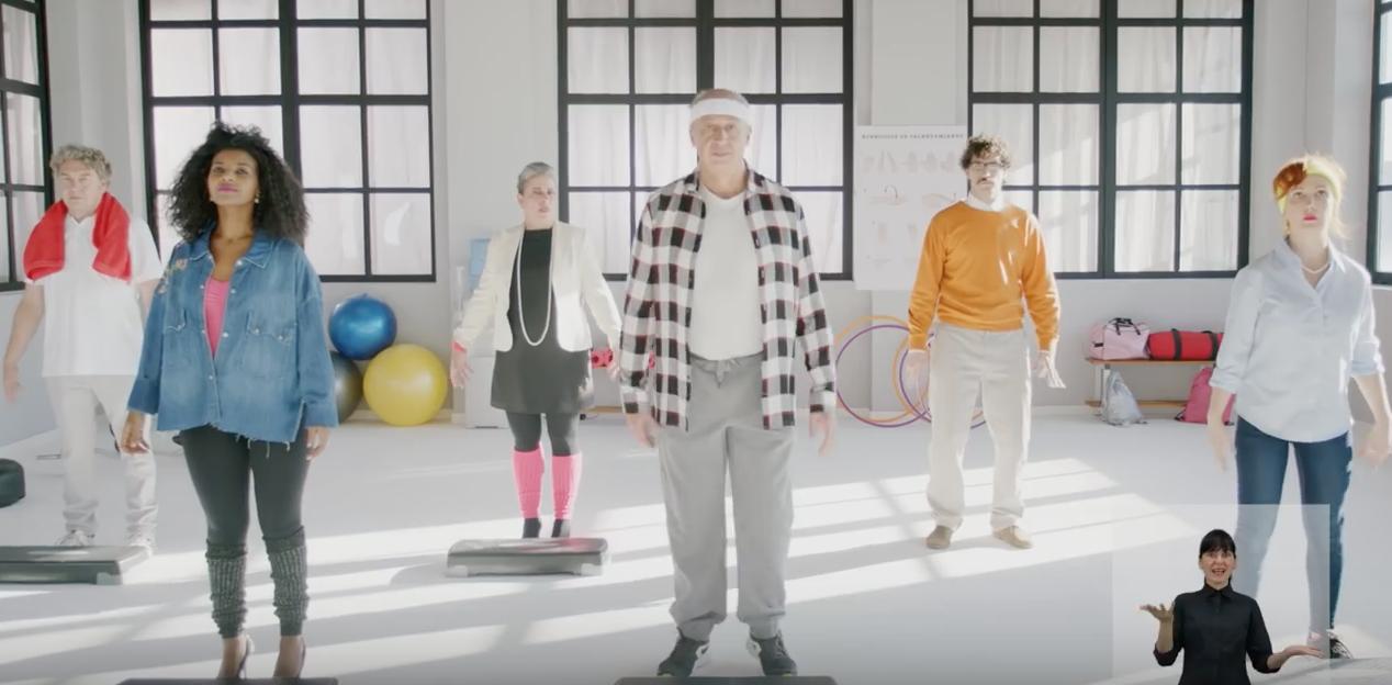 Ni fútbol, ni básquet. El ejercicio de moda es la #Rentaterapia.