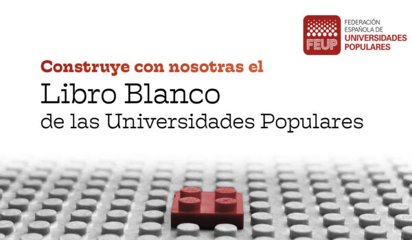 Libro blanco de las Universidades Populares